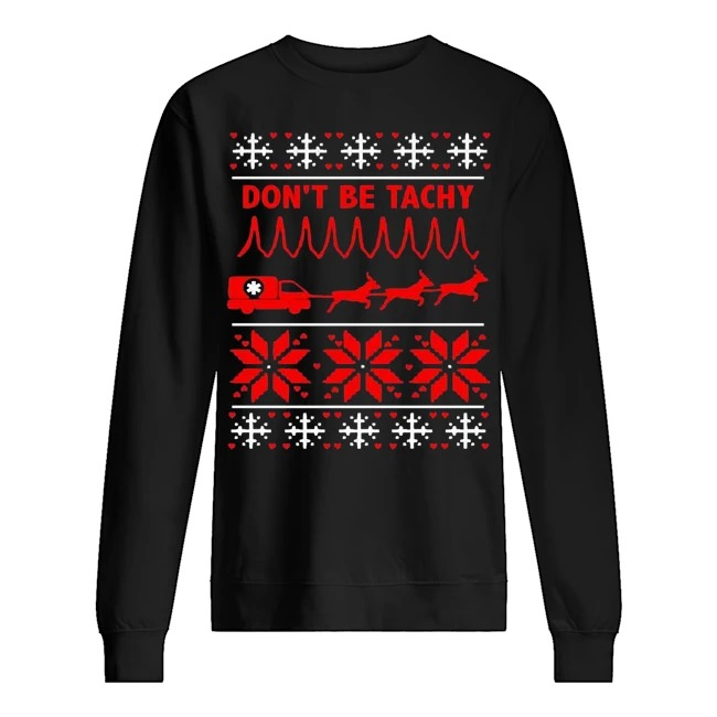 I can get you on the naughty list Ugly Christmas sweater