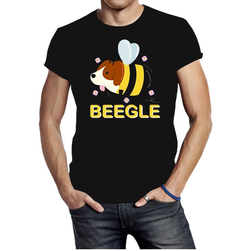 Beegle shirt