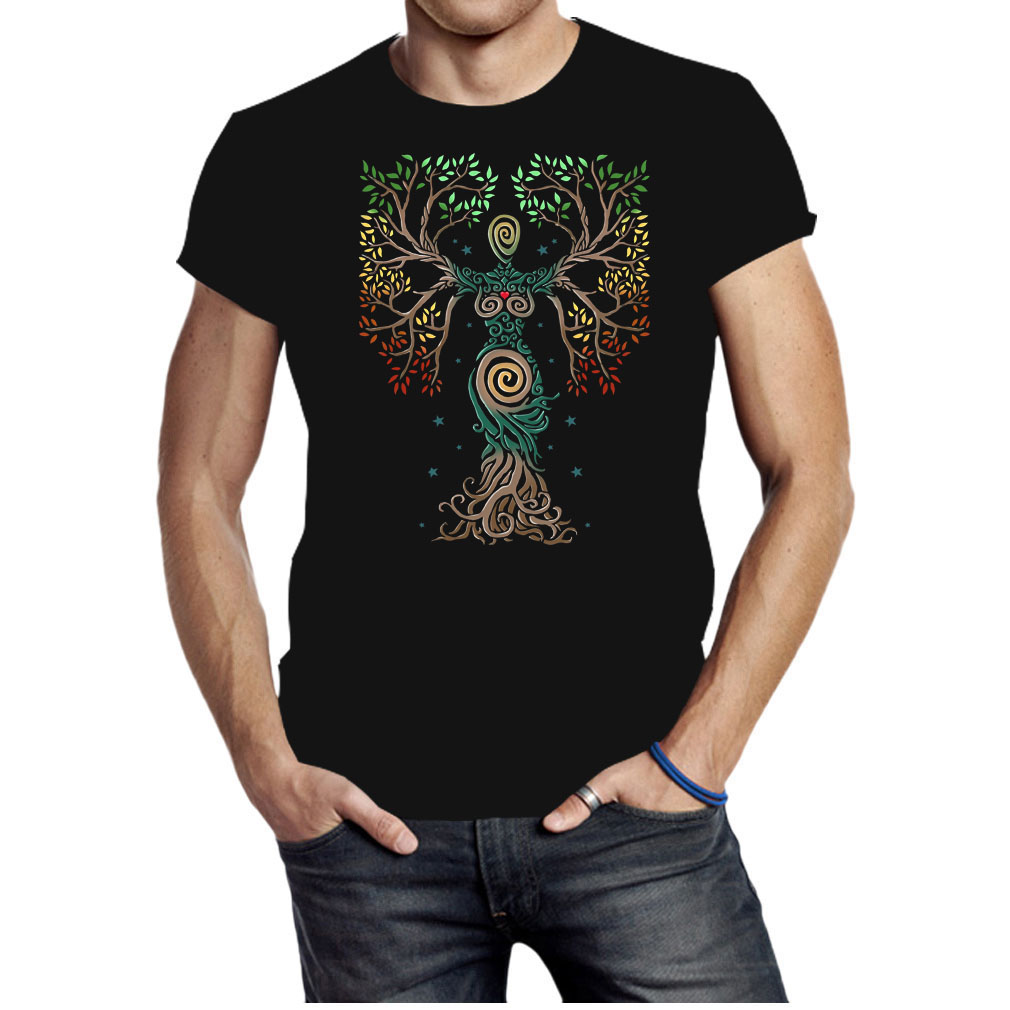 The Mother tree of life shirt