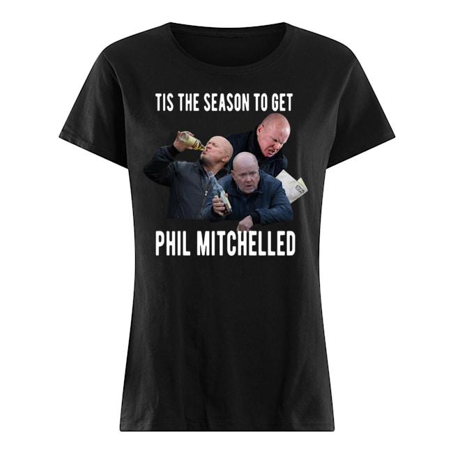 Tis the season to get Phil Mitchelled Guys t-shirt